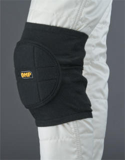 OMP Knee Pads Nomex